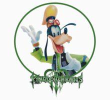 Goofy - Kingdom Hearts III by DecayedCrow