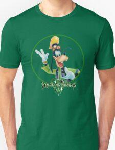 Goofy - Kingdom Hearts III T-Shirt