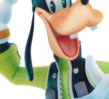 Goofy - Kingdom Hearts III Sticker