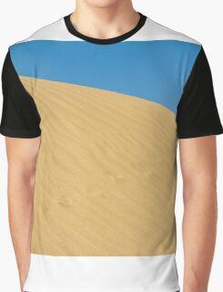 gold sand dune Graphic T-Shirt