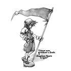Sora - Kingdom Hearts Final Mix by DecayedCrow