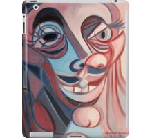 From Out of Gloom by Suzanne Marie Leclair iPad Case/Skin
