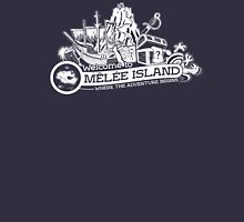 Welcome to Melee Unisex T-Shirt