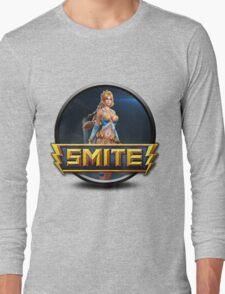 Smite Aphrodite Logo T-Shirt