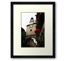 Germany Framed Print