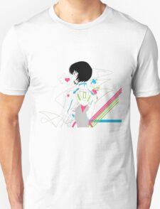 Neon Genesis Evangelion Ayanami  T-Shirt