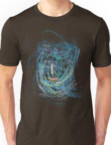 A Ship in Distress Unisex T-Shirt