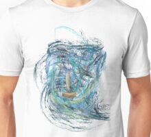 A Ship in Distress Unisex T-Shirt