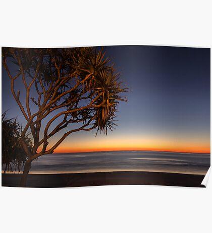 Coolum Beach - Australia Poster