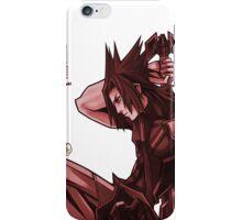 Terra - Kingdom Hearts Birth by Sleep iPhone Case/Skin