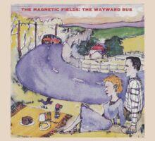 Magnetic Fields - The Wayward Bus by lako