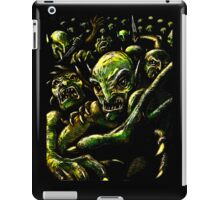 Horde! iPad Case/Skin