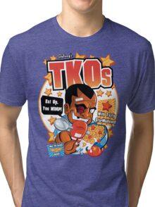 Tasty Knockouts Tri-blend T-Shirt