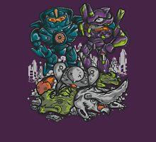 Buddies Vs Apocalypse Unisex T-Shirt