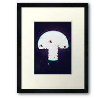 teenage mutant ninja turtles / TMNT Framed Print
