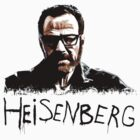 Heisenberg ( Breaking Bad ) 6 by lab80