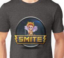 Smite Cupid Logo Unisex T-Shirt