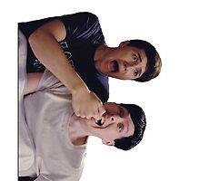 Dan & Phil | YouTube rewind 2015  by idk last name