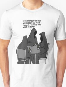 Nazgul Having a Beer T-Shirt