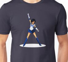 Freddie Sailor Mercury Unisex T-Shirt