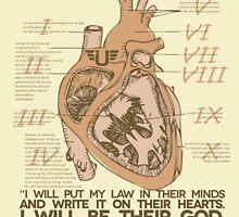Written On Our Hearts by UNfallen