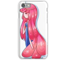 Princess Bubblegum iPhone Case/Skin