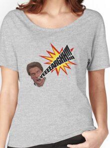 Yeeeearghh!!! Women's Relaxed Fit T-Shirt