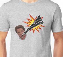 Yeeeearghh!!! Unisex T-Shirt