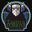 Monster One by EasternSunrise