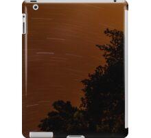 Circling Stars iPad Case/Skin