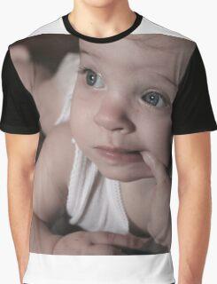 Lindsay (niece) Graphic T-Shirt