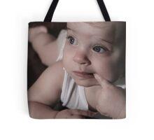 Lindsay (niece) Tote Bag