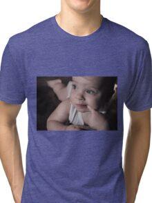 Lindsay (niece) Tri-blend T-Shirt
