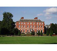 Catton Hall Photographic Print
