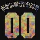 99 problems? 00 solutions! *JEWEL* by Chigadeteru