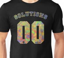 99 problems? 00 solutions! *JEWEL* Unisex T-Shirt
