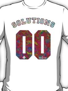 99 problems? 00 solutions! *DARK JEWEL* T-Shirt