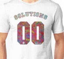 99 problems? 00 solutions! *DARK JEWEL* Unisex T-Shirt