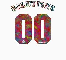 99 problems? 00 solutions! *DARK JEWEL* Unisex T-Shirt