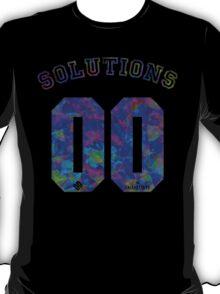 99 problems? 00 solutions! *JEWEL SAPPHIRE* T-Shirt