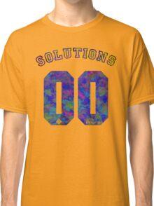 99 problems? 00 solutions! *JEWEL SAPPHIRE* Classic T-Shirt