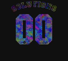 99 problems? 00 solutions! *JEWEL SAPPHIRE* Unisex T-Shirt