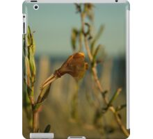 Dune Flower  iPad Case/Skin