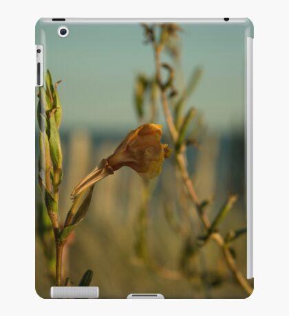 Dune Flower  iPad Case/Skin