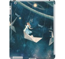 My Favourite Swing Ride iPad Case/Skin