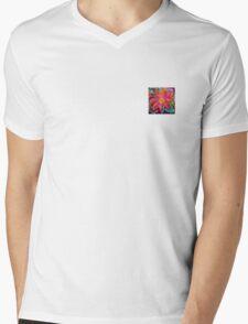 Radiance Mens V-Neck T-Shirt