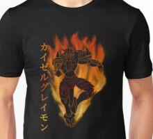 KaiserGreymon Unisex T-Shirt