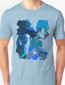 Heisenberg Poly T-Shirt