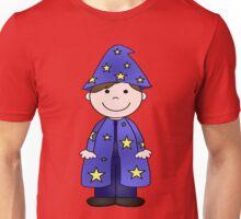 Charlie Wizard Unisex T-Shirt