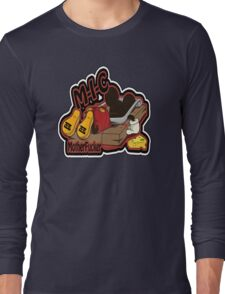 M-I-C Motherfucker Long Sleeve T-Shirt